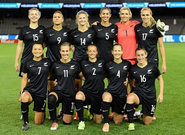 Meet The 24 Teams For 2019 Female World Cup In France 195