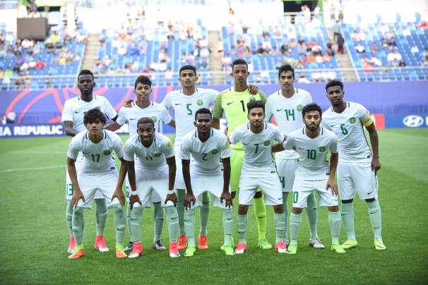 """2019 U20 World Cup: Meet The Teams Hoping To Produce The Next """"Messi"""", """"Ronaldo"""" 136"""
