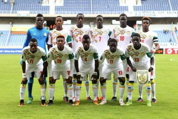 """2019 U20 World Cup: Meet The Teams Hoping To Produce The Next """"Messi"""", """"Ronaldo"""" 102"""