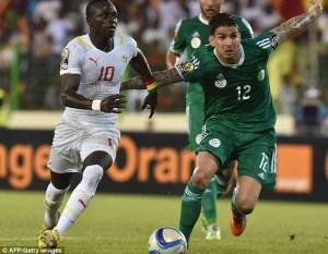 "AFCON 2019: The Five ""Must See"" Big Games Of the Group Stage 13"
