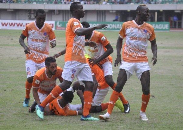 2019 NPFL PLAYOFF MD 2: Akwa United, Rangers Win, As Kano Pillars Edge Enyimba 11