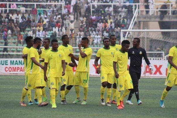 2019 NPFL PLAYOFF MD 2: Akwa United, Rangers Win, As Kano Pillars Edge Enyimba 13