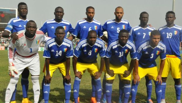The Teams That Have Never Played At The AFCON 27