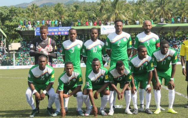 The Teams That Have Never Played At The AFCON 28