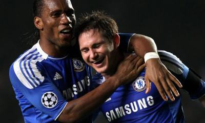 Didier Drogba Favourite Candidate To Assist Chelsea Incoming Manager Frank Lampard 5