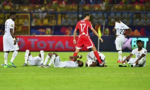 AFCON 2019: Madagascar Lead Upsets In Tantalizing Round of 16 18