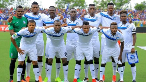 Nigeria's Four CAF Representatives For 2019/2020 Season 10