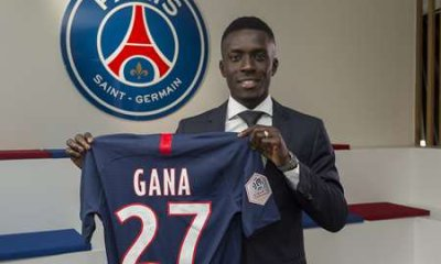 Official: PSG Secure The Service Of Idrissa Gueye For A Reported Fee Of £25m 4