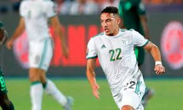 AFCON 2019 : Team Of The Tournament 30