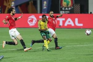 AFCON 2019: Madagascar Lead Upsets In Tantalizing Round of 16 15