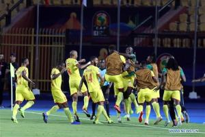 AFCON 2019: Madagascar Lead Upsets In Tantalizing Round of 16 14