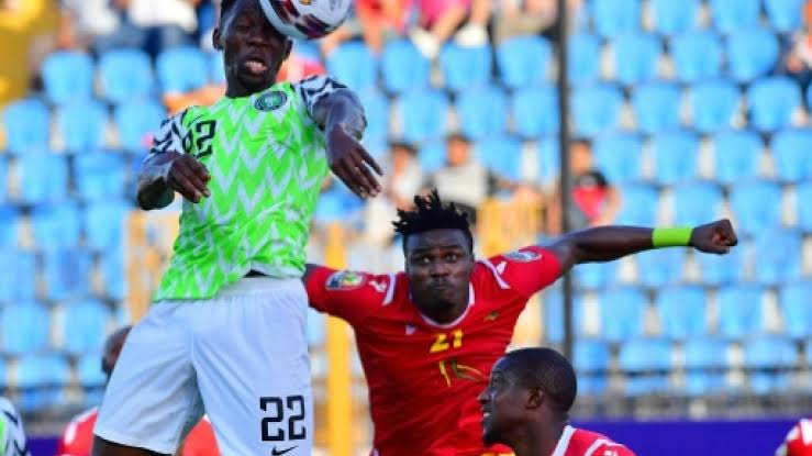 AFCON 2019 : Team Of The Tournament 26