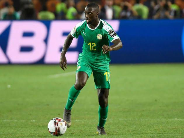 AFCON 2019 : Team Of The Tournament 28