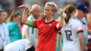 Women's World Cup 2019: England Aiming To Make History Against USA 6