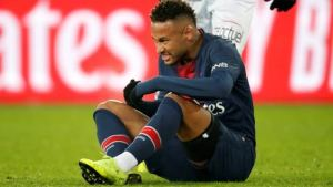 Neymar's Return Hits Woodwork As Father Denies Being In Barcelona For Negotiation 7
