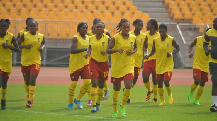 All African Games 2019: Familiar Foes Await Falconets 7
