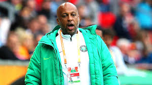Flying Eagles Coach Expects Tough Clash Against Morocco 10