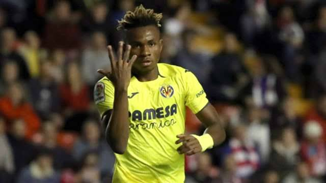 Five Prospects Who May Become Super Eagles Key Players 13