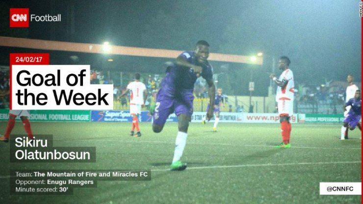 NPFL Suffering In The Hands Of Selfish, Non-Challant League Leaders 8