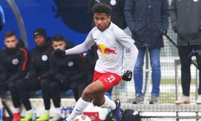 Karim Adeyemi, Barcelona's Top Priority Transfer Target 1