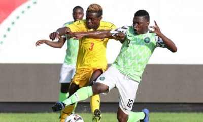 CHAN 2020: Home Based Eagles Failure, A Failure Of All 4