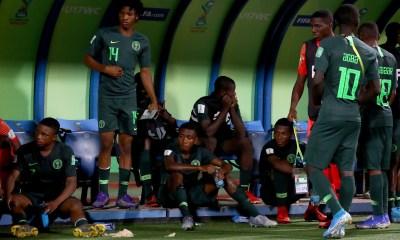 U17 World Cup: Success Or Failure, Golden Eaglets Needs NFF Guidance 2