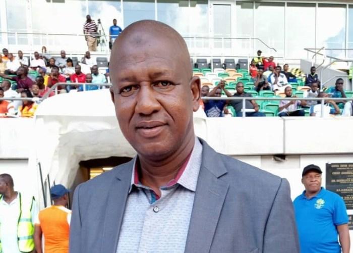 Top 10 Coaches In The Nigeria Professional Football League (NPFL) 25