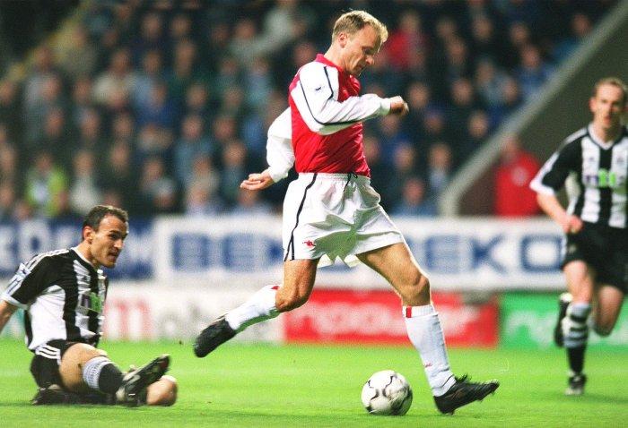 English Premier League: Top 7 All Time Best Strikers 18