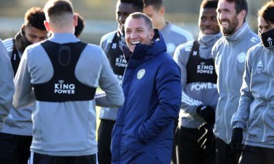 Brendan Rodgers - The Masterminder Behind Leicester City's Title Hopes 2