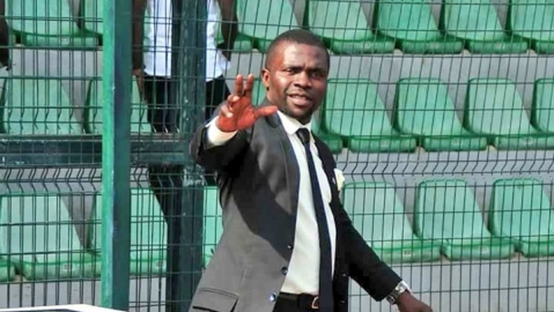 Check Out The Top 10 Coaches In The Nigeria Professional Football League (NPFL) 2