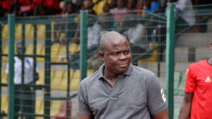 Top 10 Coaches In The Nigeria Professional Football League (NPFL) 30