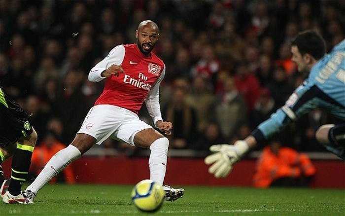 English Premier League: Top 7 All Time Best Strikers 21