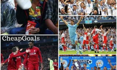 10 Unforgettable Football Moments Of The Decade (2010 - 2019) 9