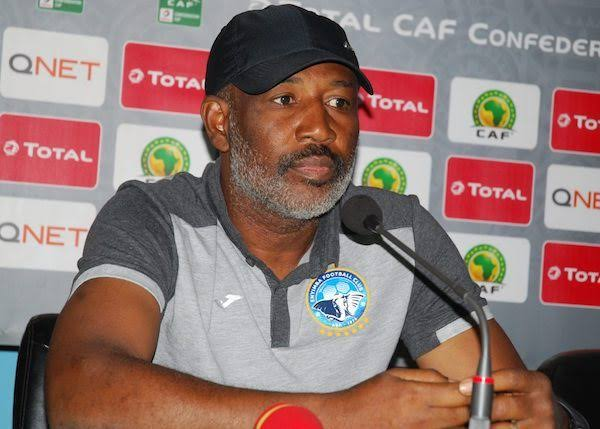 Check Out The Top 10 Coaches In The Nigeria Professional Football League (NPFL) 6
