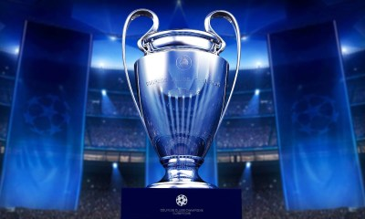UEFA Champions League 2019/20: Who Will Win Europe's Most Prestigious Trophy? 8