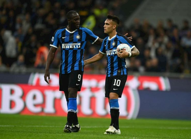 Romelu Lukaku & Lautaro Martinez; A Match Made In Heaven For Inter And Conte 4