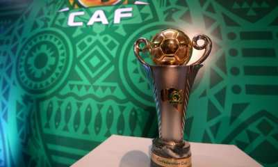 CAF Confedration Cup: Top 5 Potential Winners