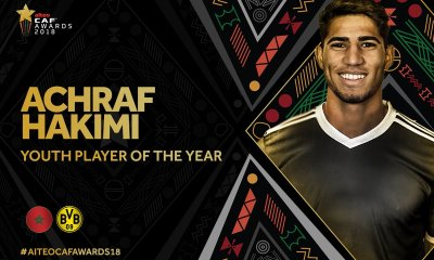 CAF Goofed, The African Youth Player Of The Year Should Have Been One Of Nigerian Sensations 4
