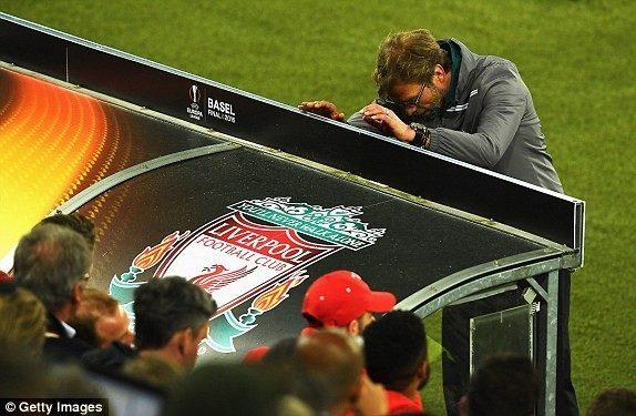 The Genesis Of Jurgen Klopp's Liverpool Success