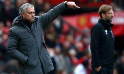 Tottenham - Liverpool : Can Jose Mourinho Stop Klopp's Gengenpressing Tactics 2