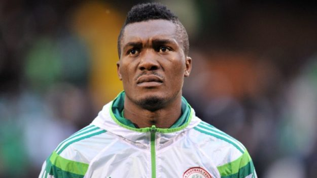 Nigerian Players Who Made It To The Super Eagles Directly From The NPFL