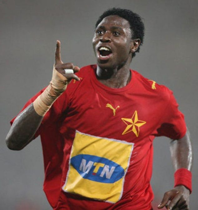 Tragic: African Stars Who Died Playing For Their Country Or Club