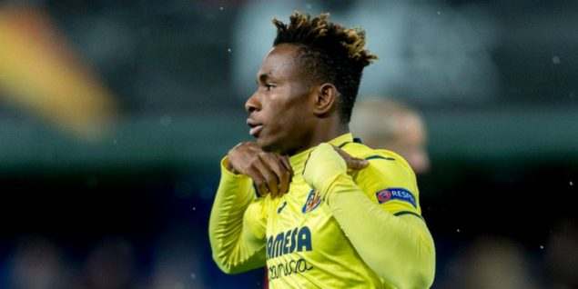Top Nigerian Stars Who Are Doing Well For Their Respective Clubs