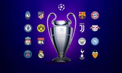 UCL Round 16 - Key Matches To Watch Out For