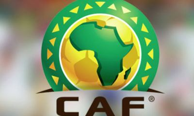 CAF Presidency: The Success & Failure Of Past Leaders Of The Institution 5