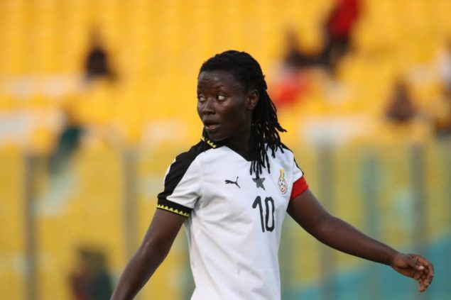 Top African Football Gladiators Both Male And Female