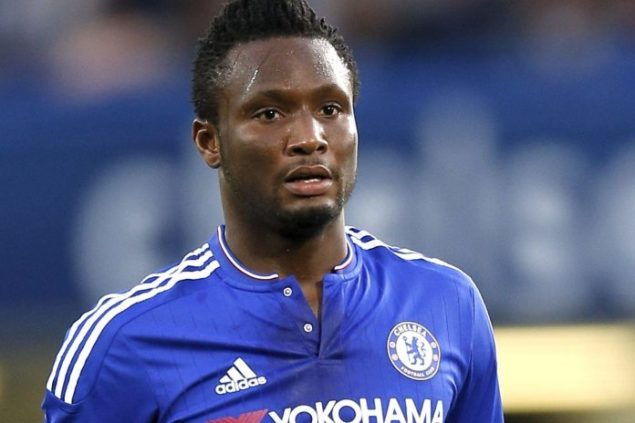 Nigeria Players That Have And Are Still Playing For Chelsea