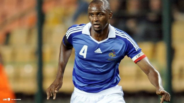 Top African Born Players Who Won The Euros With European Nations