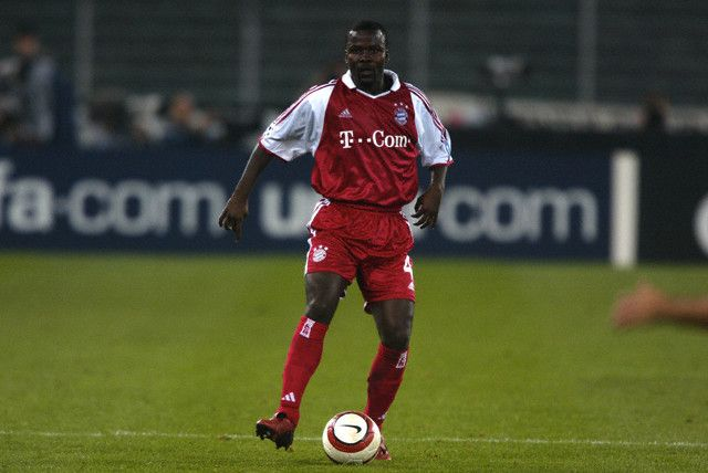 Top 10 African Stars To Have Played In The Bundesliga