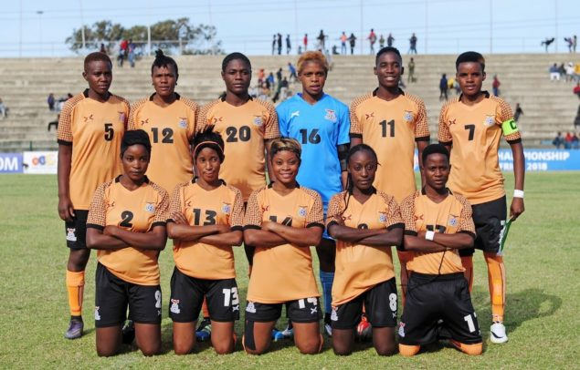 Women Football In Africa: It's Emergence And Transition